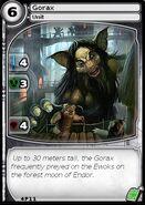 Gorax (card)