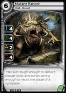 Mutant Rancor (card)