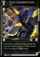 Storm Commando Scout (card)