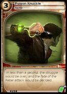 Poison Knuckle (card)
