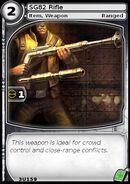 SG82 Rifle (card)