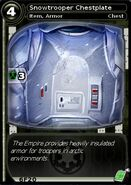 Snowtrooper Chestplate (card)