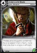 Underworld Blade (card)