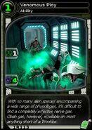 Venomous Ploy (card)