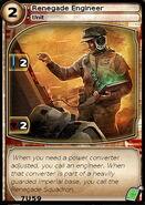 Renegade Engineer (card)