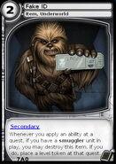 Fake ID (card)