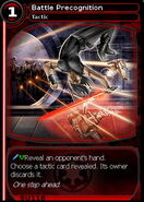 Battle Precognition (card)