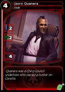Jzoro Quanera (card)