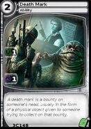 Death Mark (card)