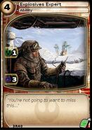 Explosives Expert (card)