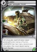 Leebo (card)