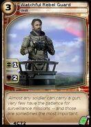 Watchful Rebel Guard (card)