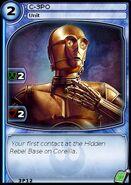C-3PO (card)