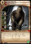 Chewbacca 4 (card)