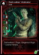 Darkwalker Vindicator (card)