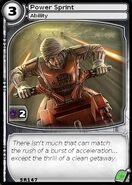Power Sprint (card)