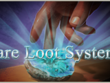 Rare Loot System