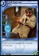 Jedi Historian (card)