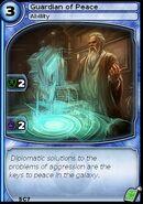 Guardian of Peace (card)