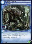 Bull Rancor (card)