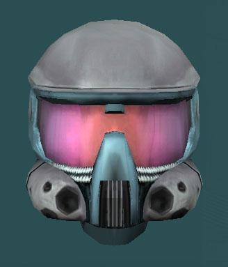 Privateer Ace Fighter Helmet