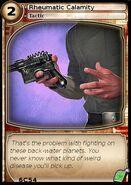 Rheumatic Calamity (card)