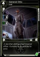 General Otto (card)