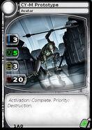 CY-M Prototype (Avatar) (card)