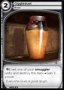 Giggledust (card)