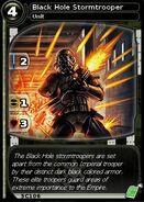 Black Hole Stormtrooper (card)