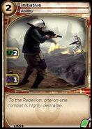 Initiative (card)