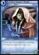 Grand Healer's Robe (card)