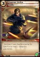 Gunner Strike (card)