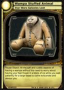 Wampa Stuffed Animal (card)