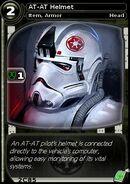 AT-AT Helmet (card)