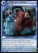 Heightened Speed (card)