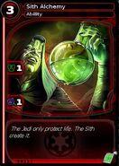 Sith Alchemy (card)