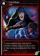 Lord Nyax (card)