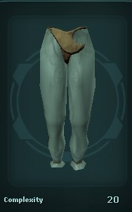 Bikini Leggings
