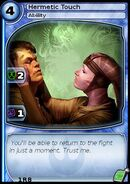 Hermetic Touch (card)