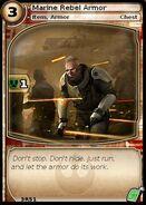 Marine Rebel Armor (card)