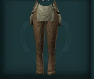 Crafter's Pants