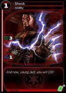Shock (card)