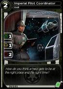 Imperial Pilot Coordinator (card)