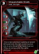 Unquenchable Wrath (card)