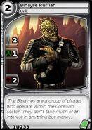 Binayre Ruffian (card)