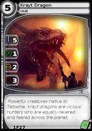 Krayt Dragon (card)