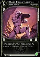 Shock Trooper Leggings (card)