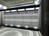 Star Destroyer Console Row