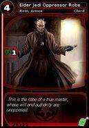 Elder Jedi Oppressor Robe (card)